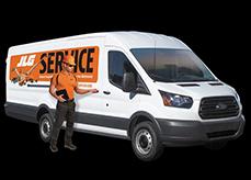 service-van-dropdown